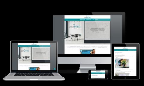 Ihr Büro Business GmbH - Webdesign