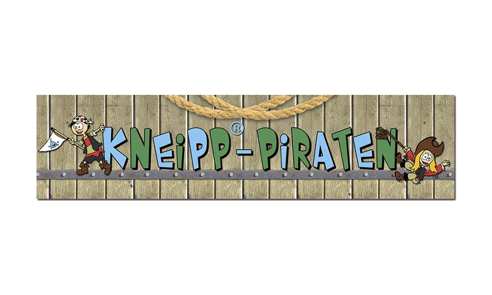 Kneipp Piraten - Banner