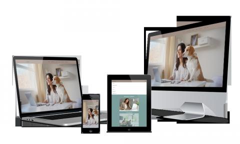 Olee - Webdesign