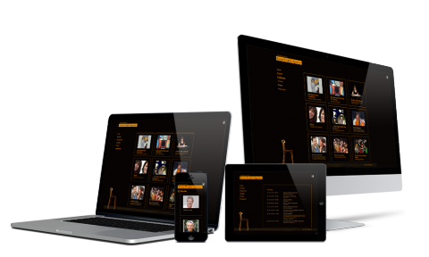 Agentur Ole Schultheis - Webdesign
